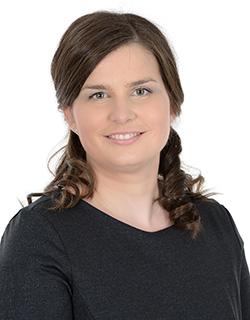 Josianne Asselin, notaire