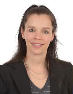 Me Karine Lavertu, notaire